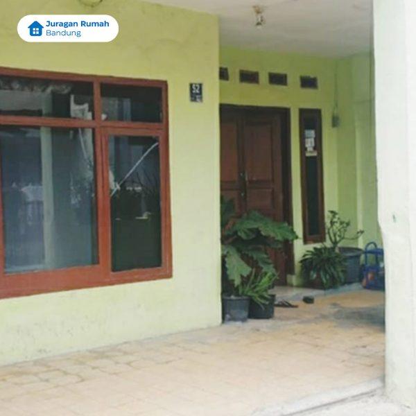 Rumah di daerah Cijerah